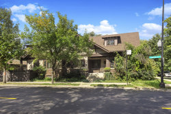 Photo of 3600 N Avers Avenue, CHICAGO, IL 60618 (MLS # 10109166)