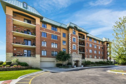 Photo of 15630 Park Station Boulevard, Unit Number 405, ORLAND PARK, IL 60462 (MLS # 10109199)