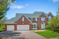 Photo of 2715 Royal St James Court, ST. CHARLES, IL 60174 (MLS # 10109278)