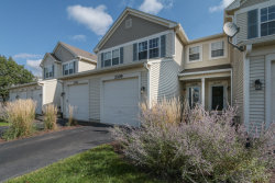 Photo of 2309 Overlook Court, NAPERVILLE, IL 60563 (MLS # 10109360)