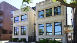 Photo of 632 N Rockwell Street, CHICAGO, IL 60612 (MLS # 10109744)