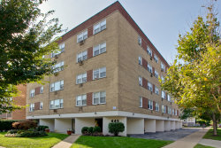 Photo of 445 Sherman Avenue, Unit Number 401, EVANSTON, IL 60202 (MLS # 10110104)