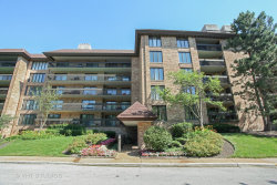 Photo of 1621 Mission Hills Road, Unit Number 508, NORTHBROOK, IL 60062 (MLS # 10110506)