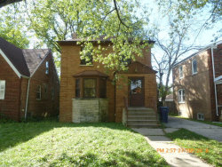 Photo of 9708 S Maplewood Avenue, EVERGREEN PARK, IL 60805 (MLS # 10111170)
