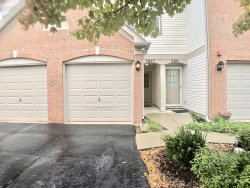 Photo of 2843 Stonewater Drive, Unit Number 2843, NAPERVILLE, IL 60564 (MLS # 10111242)