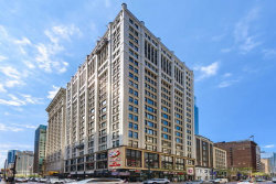 Photo of 8 W Monroe Street, Unit Number 2009, CHICAGO, IL 60603 (MLS # 10111822)