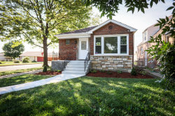 Photo of 3401 W 84th Place, CHICAGO, IL 60652 (MLS # 10111905)