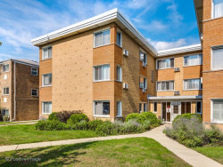 Photo of 1619 Howard Street, Unit Number C4, EVANSTON, IL 60202 (MLS # 10111929)