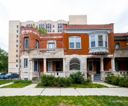 Photo of 1327 E Hyde Park Boulevard, CHICAGO, IL 60615 (MLS # 10112061)