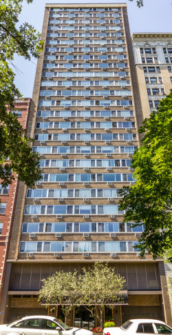 Photo of 2144 N Lincoln Park West, Unit Number 8C, CHICAGO, IL 60614 (MLS # 10112115)