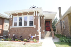 Photo of 8129 S Justine Street, CHICAGO, IL 60620 (MLS # 10112155)