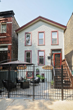 Photo of 1952 N Bissell Street, CHICAGO, IL 60614 (MLS # 10112494)