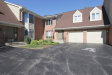 Photo of 1643 N Belmont Court, Unit Number 2-3, ARLINGTON HEIGHTS, IL 60004 (MLS # 10114962)