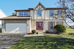 Photo of 658 Mayfair Drive, CAROL STREAM, IL 60188 (MLS # 10115534)