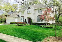 Photo of 1235 Yorkshire Woods Court, WHEATON, IL 60189 (MLS # 10115741)