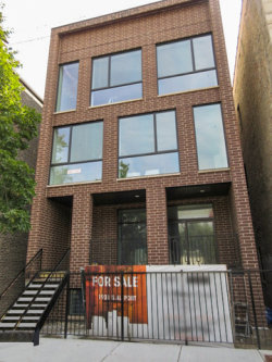 Photo of 1931 S Allport Street, Unit Number 1-W, CHICAGO, IL 60608 (MLS # 10115907)