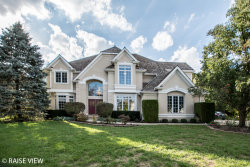 Photo of 3111 Treesdale Court, NAPERVILLE, IL 60564 (MLS # 10116171)