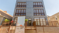 Photo of 1441 W Blackhawk Street, Unit Number 3W, CHICAGO, IL 60642 (MLS # 10116786)