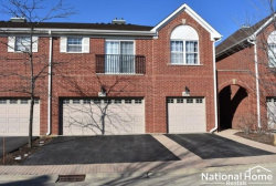 Photo of 952 Enfield Drive, Unit Number 4-E1, NORTHBROOK, IL 60062 (MLS # 10116964)