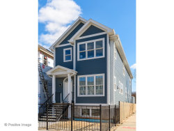 Photo of 3601 N Mozart Street, CHICAGO, IL 60618 (MLS # 10117707)