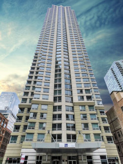 Photo of 440 N Wabash Avenue, Unit Number 1205, CHICAGO, IL 60611 (MLS # 10117729)