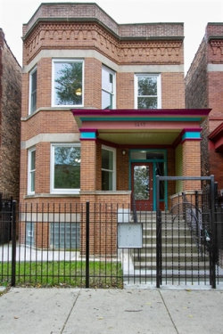 Photo of 1417 E 69th Place, CHICAGO, IL 60637 (MLS # 10117743)