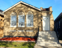 Photo of 9929 S Peoria Street, CHICAGO, IL 60643 (MLS # 10117769)