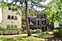 Photo of 4258 N Greenview Avenue, Unit Number 3E, CHICAGO, IL 60613 (MLS # 10117800)