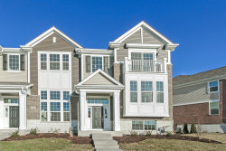 Photo of 2912 Madison Lot#8.05 Drive, NAPERVILLE, IL 60564 (MLS # 10117954)