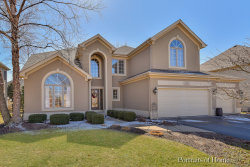 Photo of 2412 Comstock Court, NAPERVILLE, IL 60564 (MLS # 10118153)