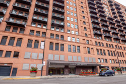 Photo of 165 N Canal Street, Unit Number 1306, CHICAGO, IL 60606 (MLS # 10119086)
