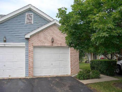 Photo of 473 Nicole Drive, Unit Number D, BARTLETT, IL 60103 (MLS # 10120543)