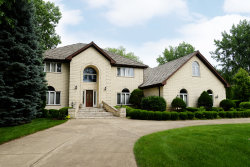 Photo of 1181 Fairview Lane, LONG GROVE, IL 60047 (MLS # 10121737)