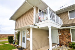 Photo of 6041 Kit Carson Drive, Unit Number 16-4, HANOVER PARK, IL 60133 (MLS # 10124402)