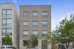 Photo of 1529 W Chestnut Street, Unit Number 101, CHICAGO, IL 60642 (MLS # 10124611)