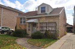 Photo of 7429 W Ainslie Street, HARWOOD HEIGHTS, IL 60706 (MLS # 10125052)