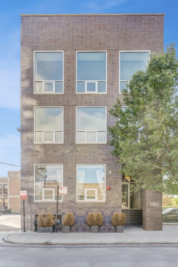 Photo of 1217 W Monroe Street, Unit Number 2, CHICAGO, IL 60607 (MLS # 10125223)