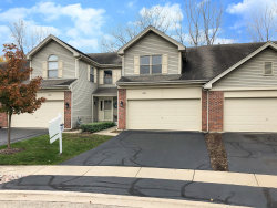 Photo of 212 Woodboro Drive, WEST CHICAGO, IL 60185 (MLS # 10128370)