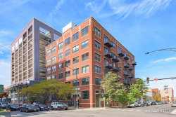 Photo of 106 N Aberdeen Street, Unit Number 3F, CHICAGO, IL 60607 (MLS # 10128772)
