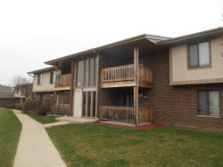 Photo of 900 Garden Circle, Unit Number 7, STREAMWOOD, IL 60107 (MLS # 10129694)