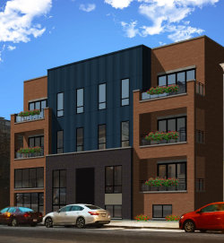 Photo of 3016 W Belmont Avenue, Unit Number 1NW, CHICAGO, IL 60618 (MLS # 10130054)