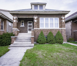 Photo of 5516 W Cornelia Avenue, CHICAGO, IL 60641 (MLS # 10130452)