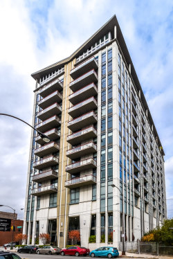 Photo of 740 W Fulton Street, Unit Number 1212, CHICAGO, IL 60661 (MLS # 10130461)