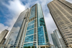 Photo of 340 E Randolph Street, Unit Number 2406, CHICAGO, IL 60601 (MLS # 10131002)