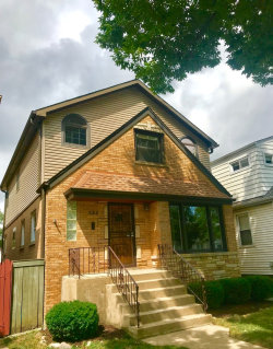 Photo of 5218 N Nashville Avenue, CHICAGO, IL 60656 (MLS # 10131349)