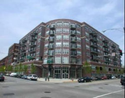Photo of 1000 W Adams Street, Unit Number 315, CHICAGO, IL 60607 (MLS # 10131811)
