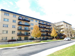 Photo of 8610 Waukegan Road, Unit Number 207W, MORTON GROVE, IL 60053 (MLS # 10131864)