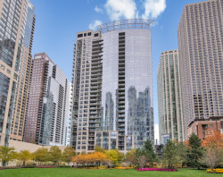 Photo of 201 N Westshore Drive, Unit Number 2301, CHICAGO, IL 60601 (MLS # 10132526)
