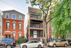 Photo of 940 N Wolcott Avenue, Unit Number 1, CHICAGO, IL 60622 (MLS # 10132528)