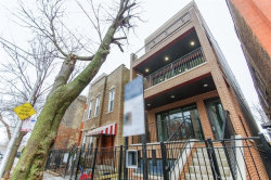 Photo of 940 N Wolcott Avenue, Unit Number 3, CHICAGO, IL 60622 (MLS # 10132555)